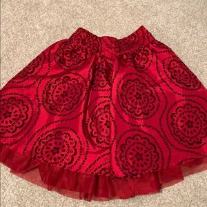 Beautiful girls skirt!!!